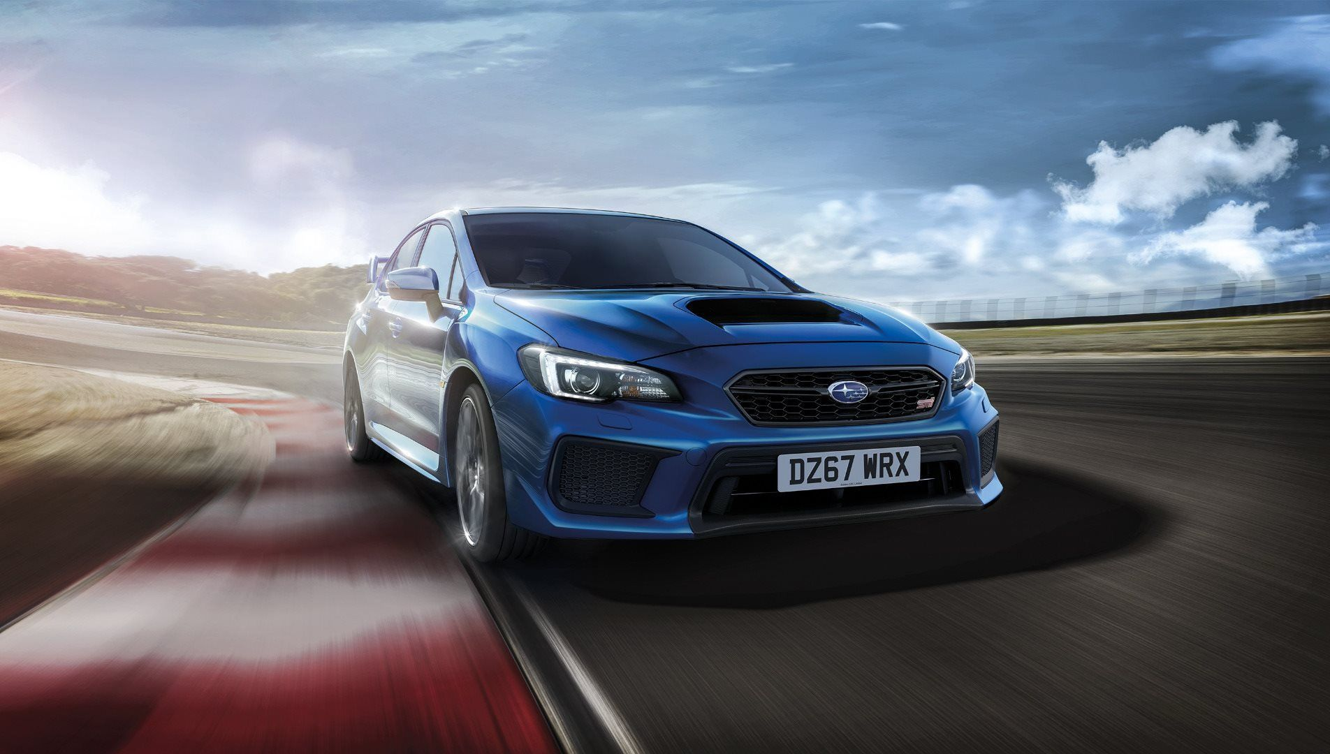FAREWELL WRX STI: SWANSONG FINAL EDITION LAUNCHED